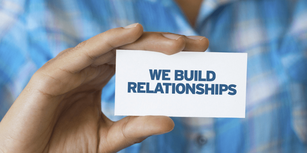 Bonding To Sell More: 5 Ways To Build Stronger Customer Relationships