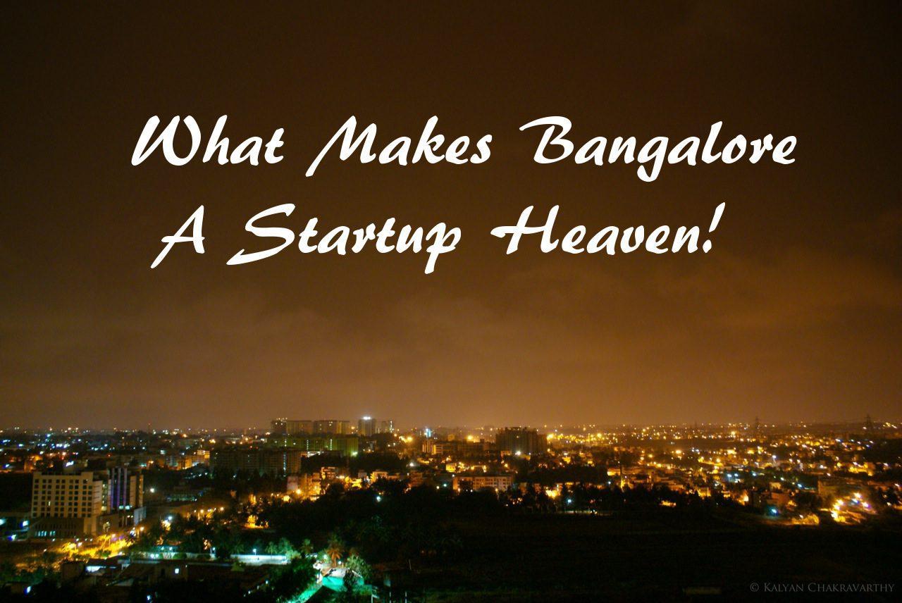startup heaven
