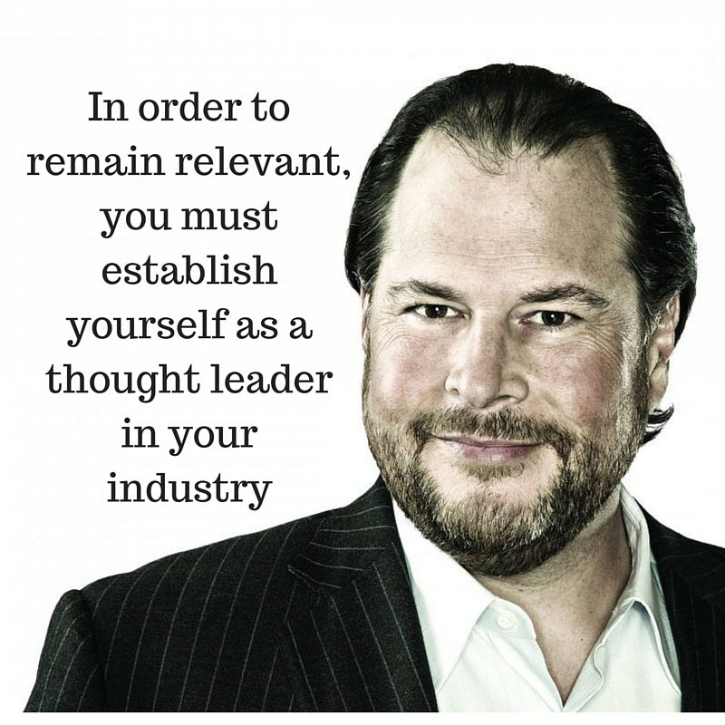 10 Marc Benioff Quotes That Will Motivate You To Achieve Greatness