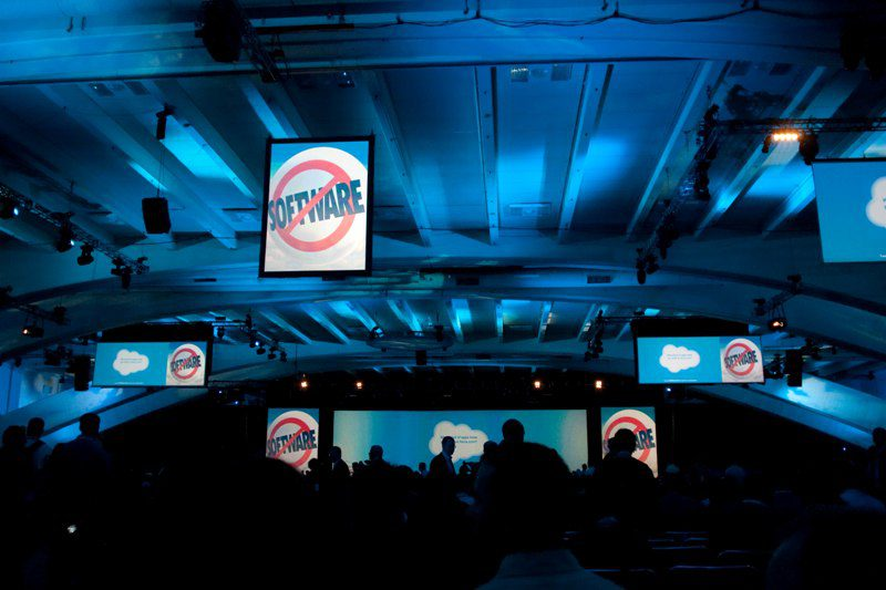 How To Calculate Dreamforce 2016 ROI & Convince Your Boss!