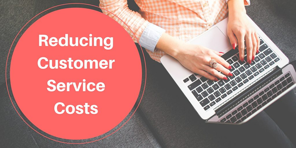 Customer Service Costs