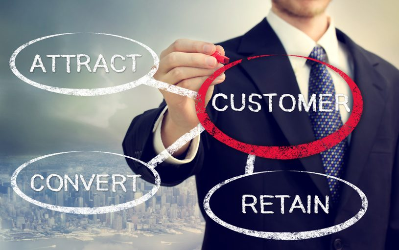 customer retention tips