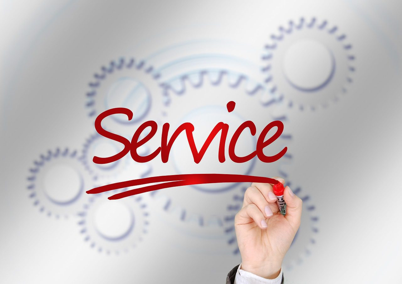 6 Tips To Improve Small Business Customer Service