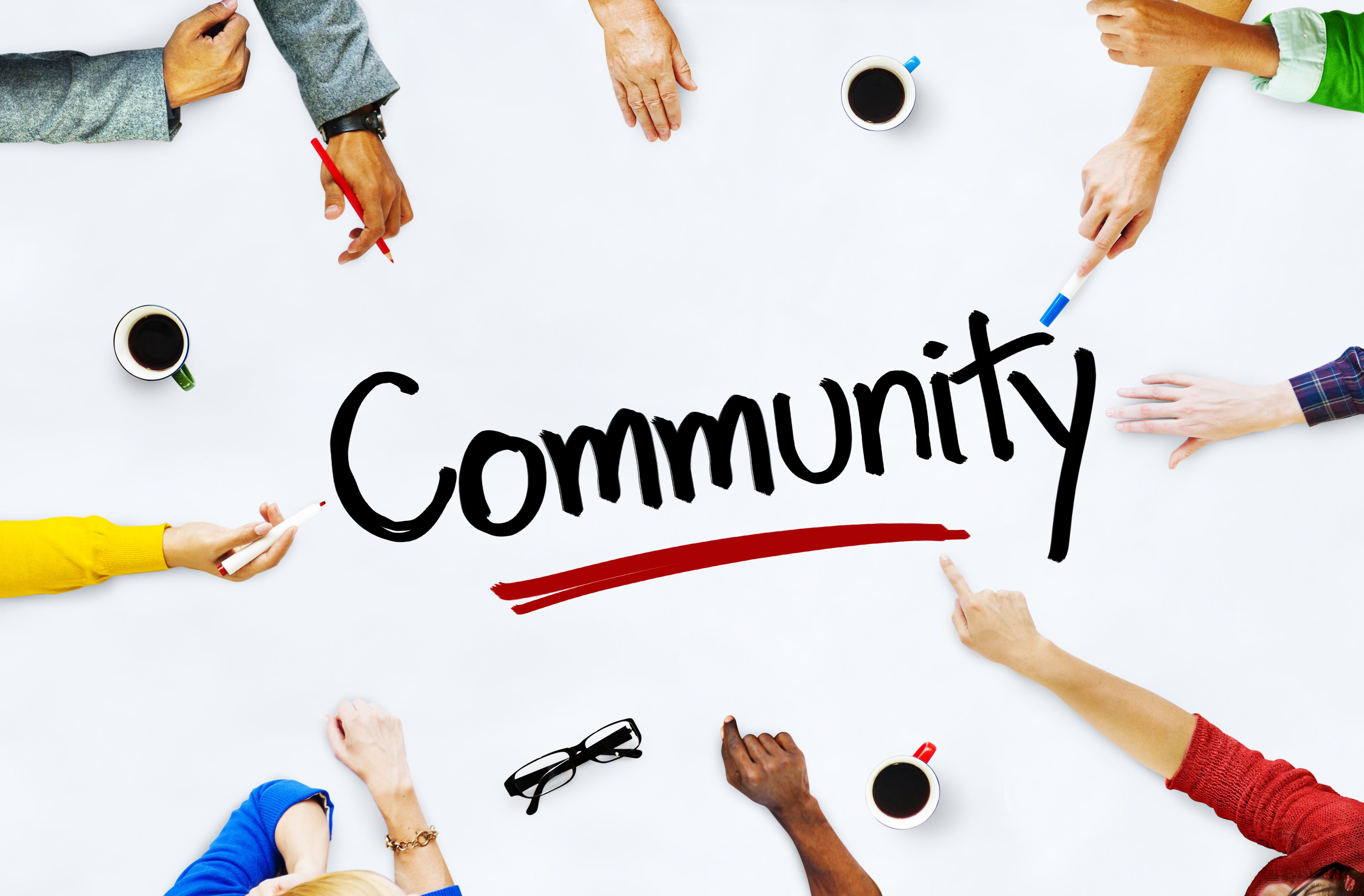 3 Reasons Your Customer Service Also Needs A Community