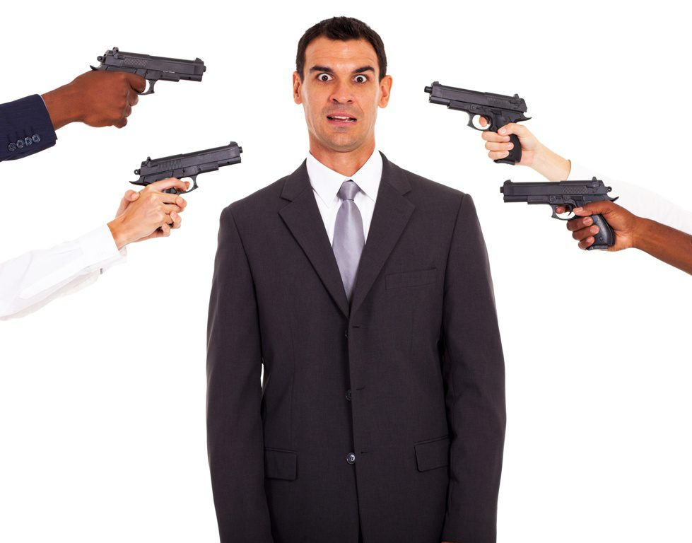 Why are Sales People Hated So Much And Ways to Change The Perception...