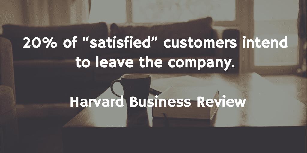 customer service statistic 1