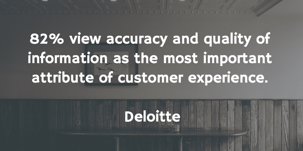 customer service statistic 6