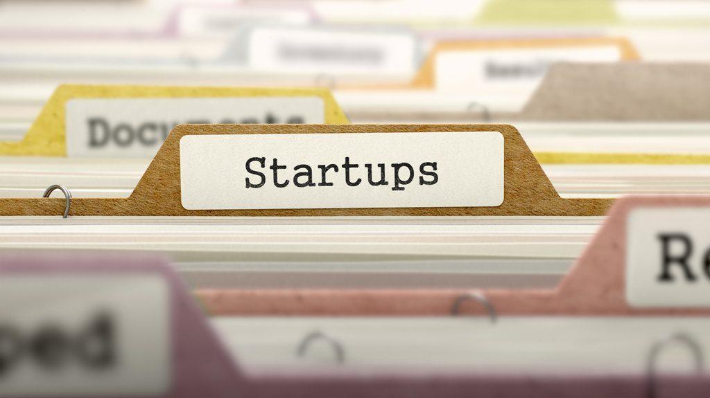 SaaS Startups