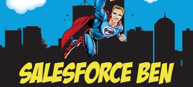 Salesforce Trailhead Influencers - Salesforce Ben