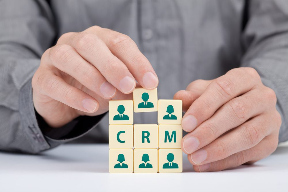 crm for small business indications