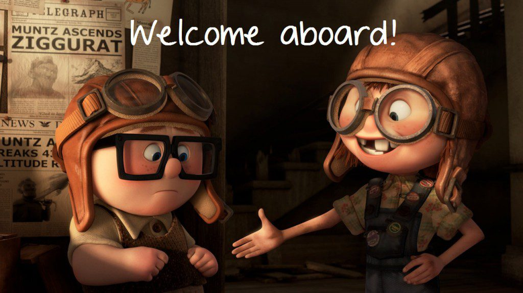 Salesforce Onboarding Program - Employee Onboarding