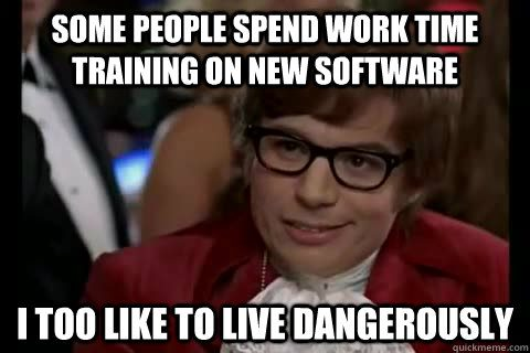 Salesforce Training Program - External resources