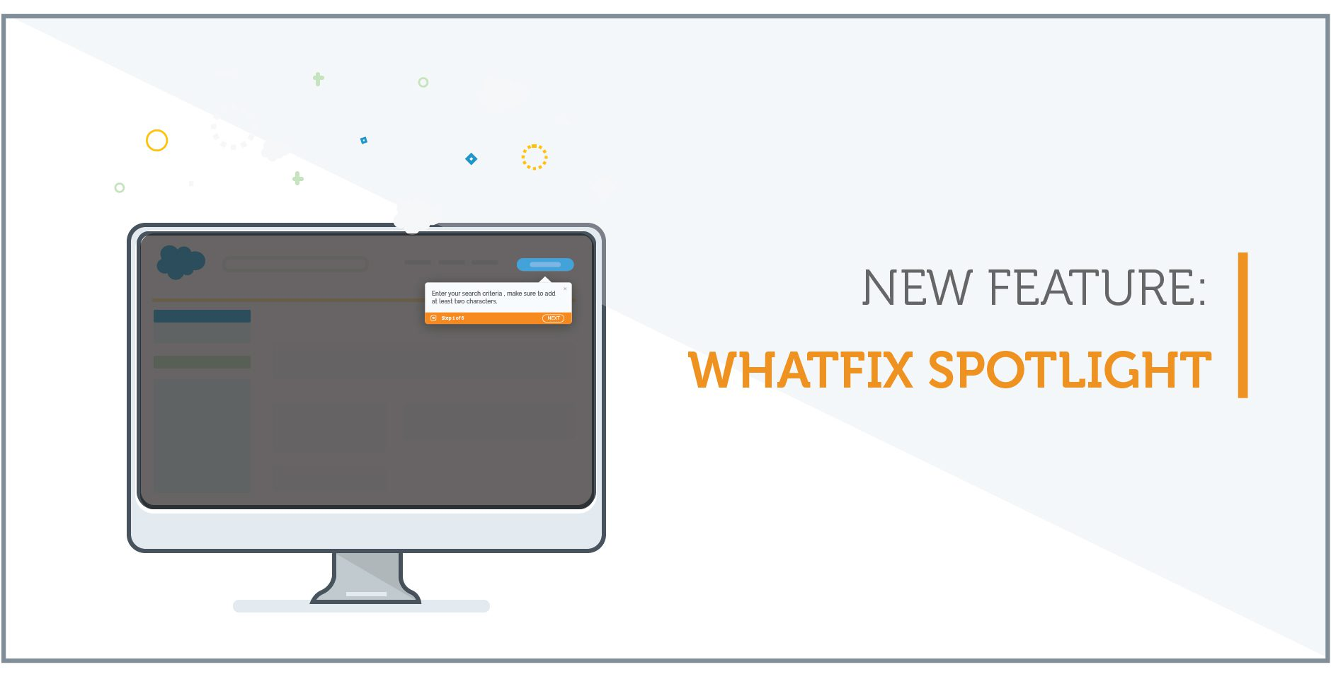 Whatfix Spotlight