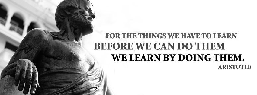 User Experience Aristotle