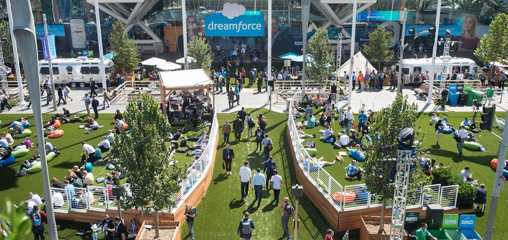 Dreamforce 2018 registration - Get your $100 USD discount!