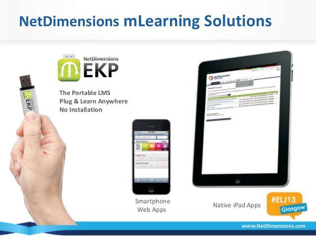 NetDimensions LMS