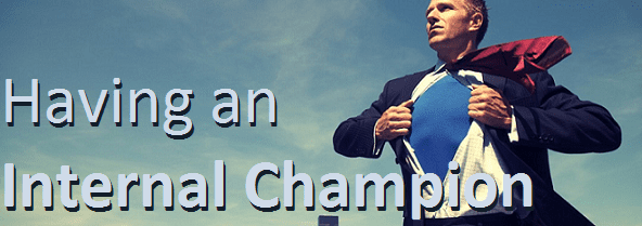 Champion Enablement Program - ServiceNow training
