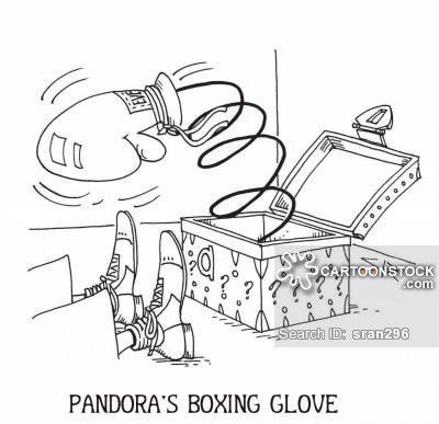 User Onboarding Pandora's Box