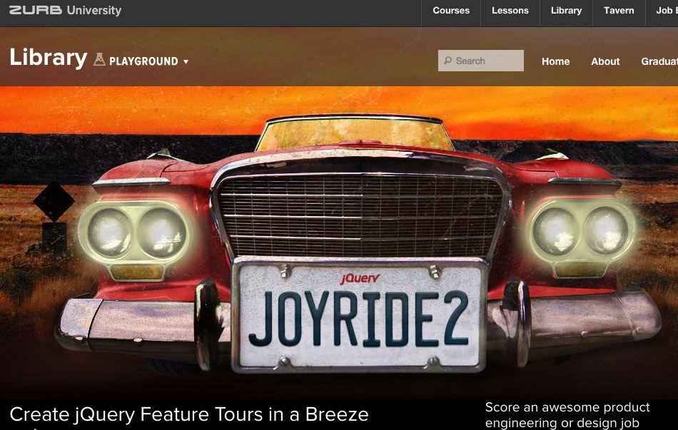 Customer support tools-joyride