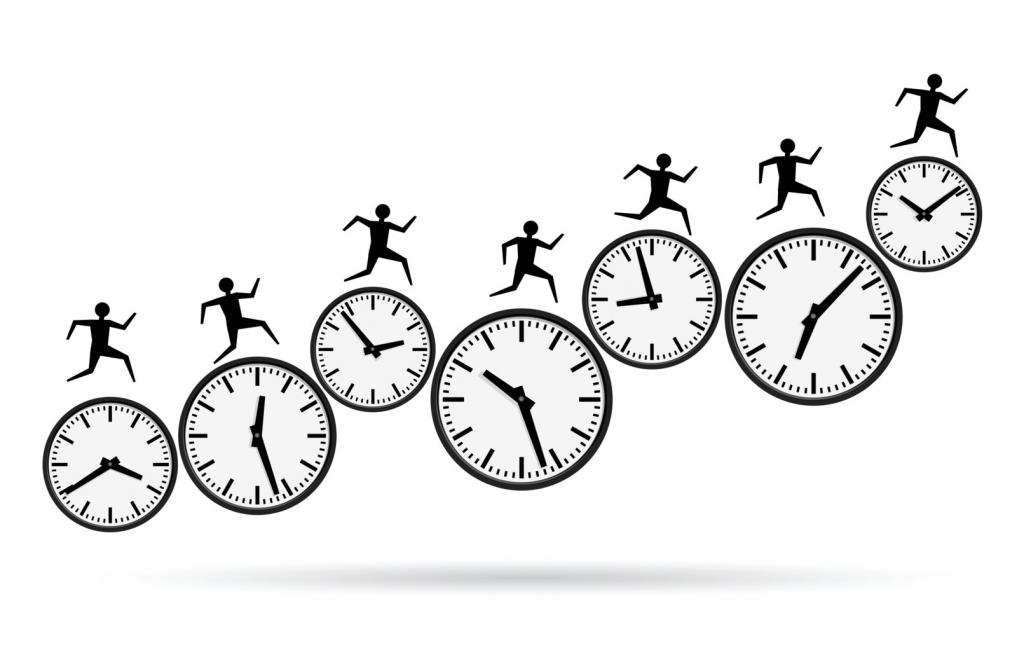 Be the Ultimate Time and Task Master - Salesforce tools