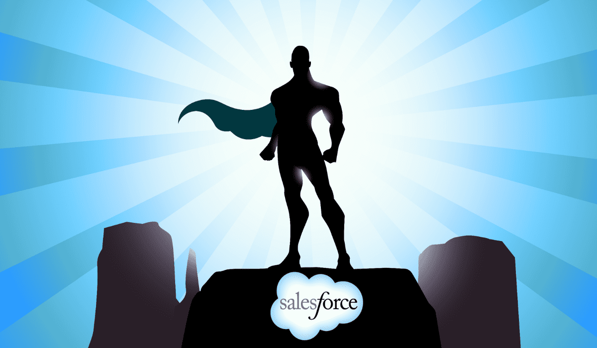 Streamlining Salesforce Training and Onboarding - Salesforce Tools