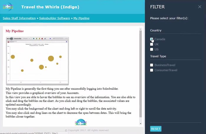 17 Awesome Technical Writing Tools For Documenting Information - RoboHelp