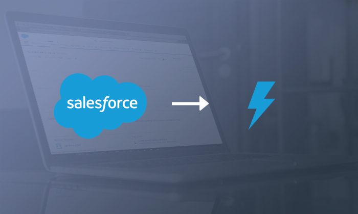 Migrating to Salesforce Lightning from Classic