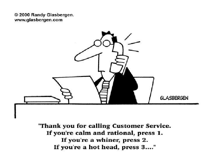 Customer Service millennials