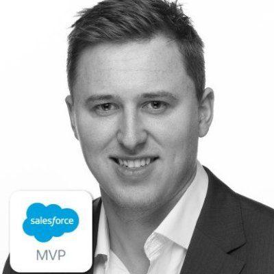 Salesforce Influencers - Ben McCarthy