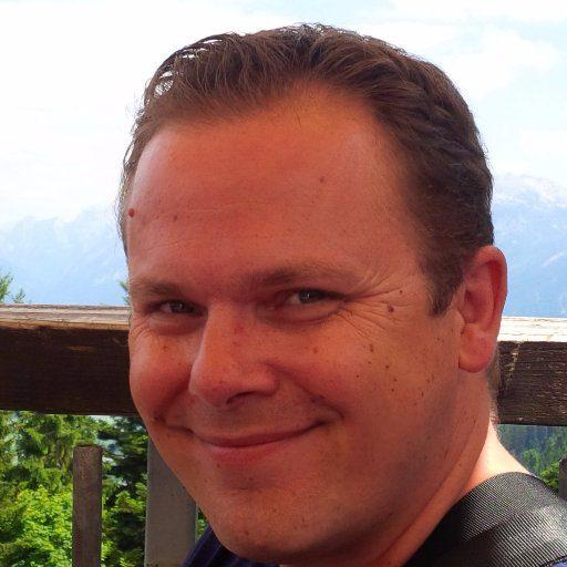 Salesforce Influencers - Oliver Hansen
