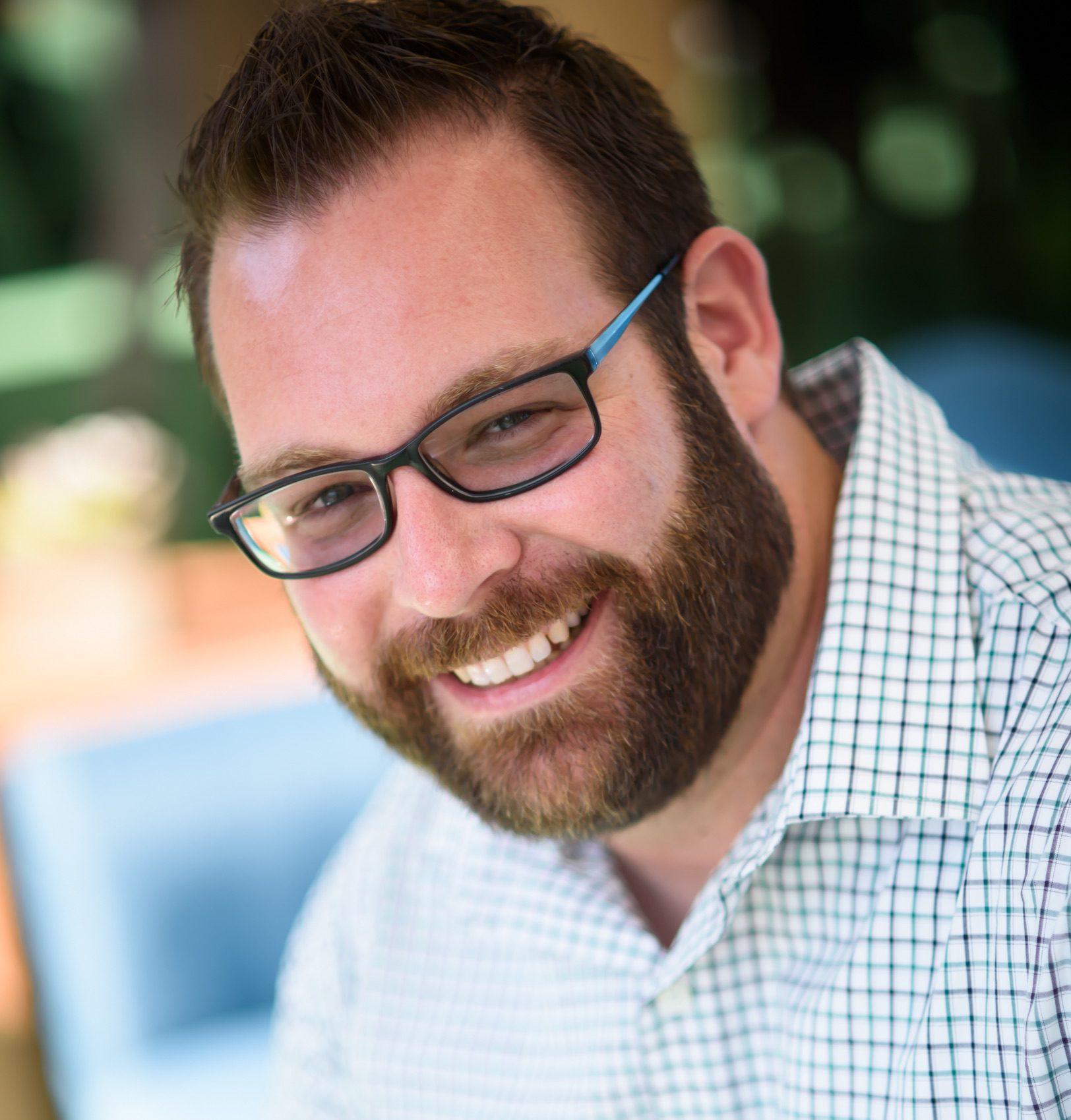 Salesforce Influencers - Mike Gerholdt