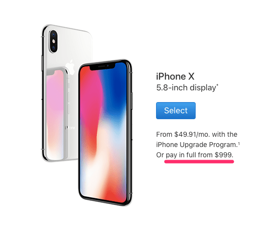 The Definitive Guide to Growth Hacking Product Adoption - iPhone X