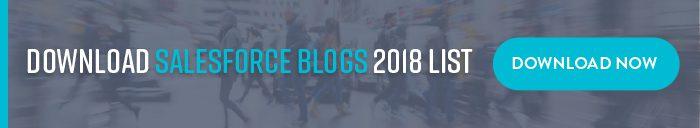 Top Salesforce Blogs 2018 - Whatfix
