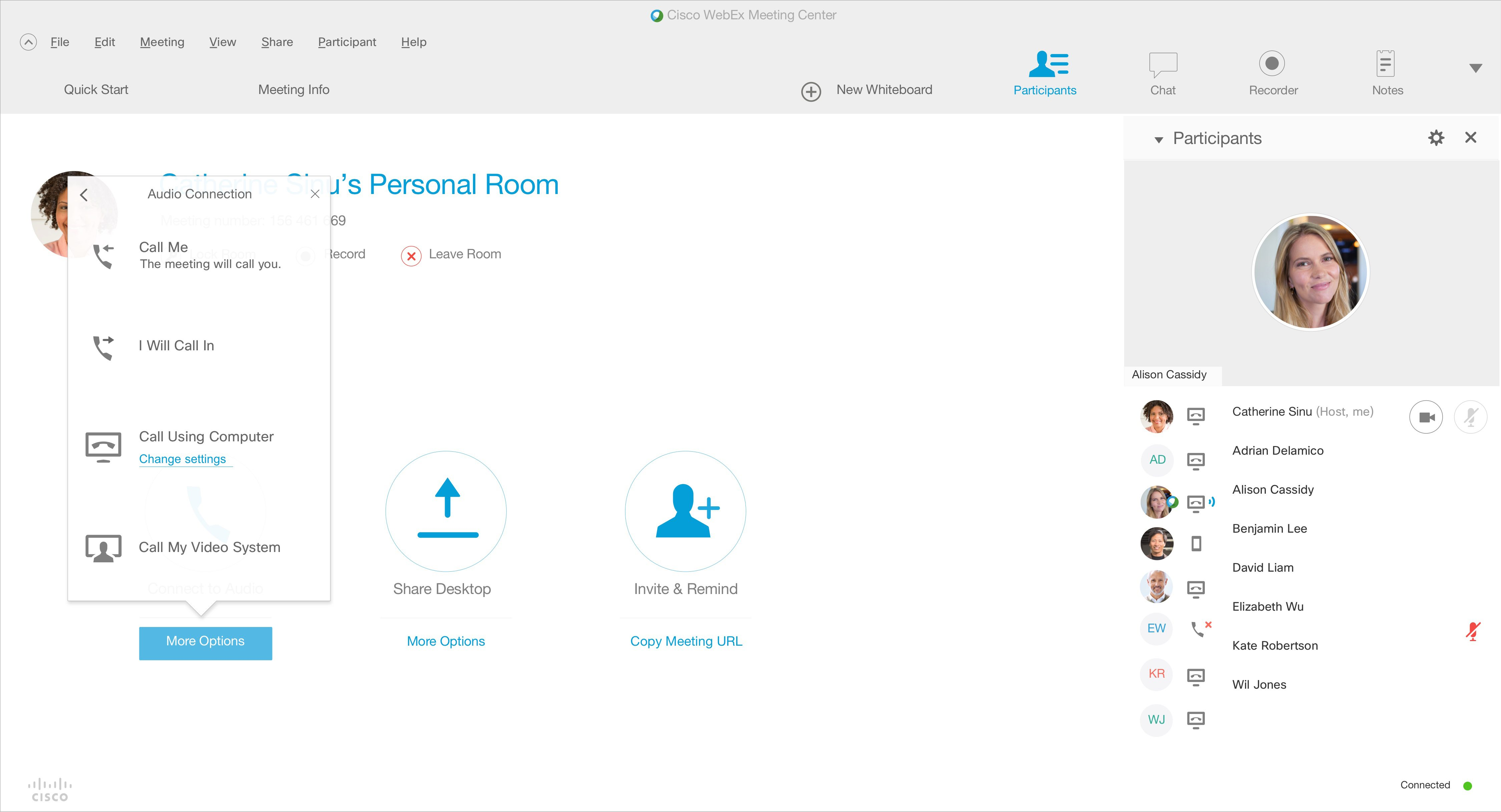 Webex - 17 Training Tools For The Modern Trainer