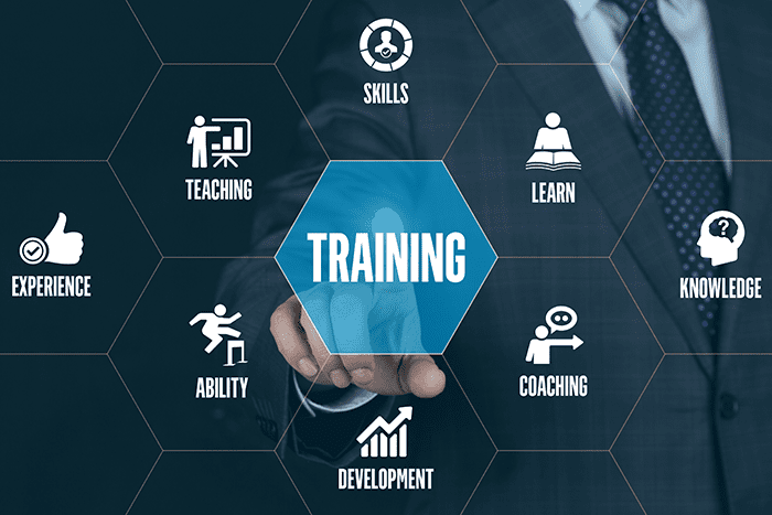 Corporate Training Needs to be Unified