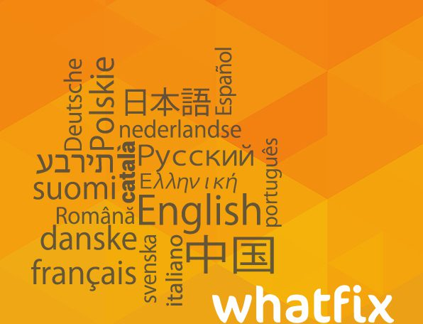 Whatfix Multi-language - How Whatfix Drives Seller Adoption For Ecommerce Marketplaces