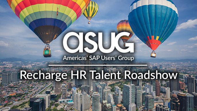 Whatfix to Sponsor ASUG Recharge HR Talent Roadshow 2018