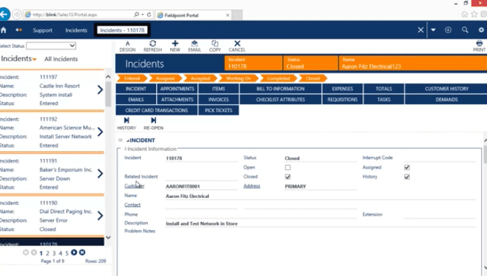 Fieldpoint - 11 Salesforce Integrations for Service Teams to Improve Online Customer Service