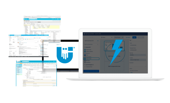 Skuid - Looking for a tool to drive successful Lightning Migration? Here are 23!