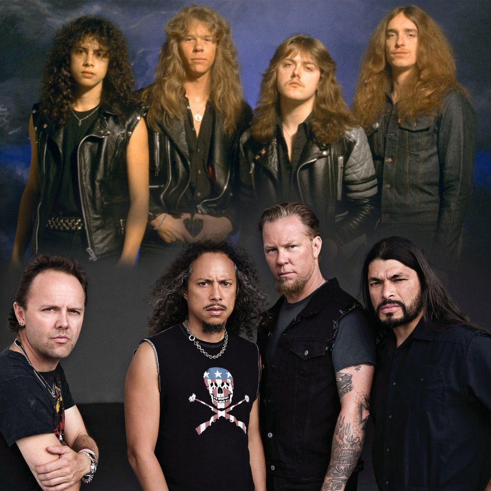 Metallica will be at Dreamforce 2018 Concert - 5 Reasons Why Nothing Else Matters!