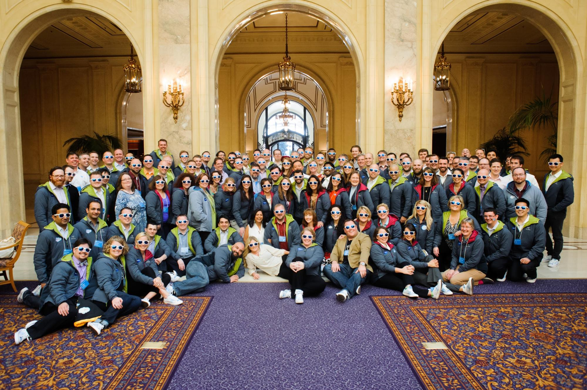 Salesforce MVPs - Up Close and Personal with Erica Kuhl, VP of Community, Salesforce