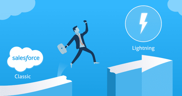 Upgrade your CRM: Salesforce Classic to Lightning Migration 101