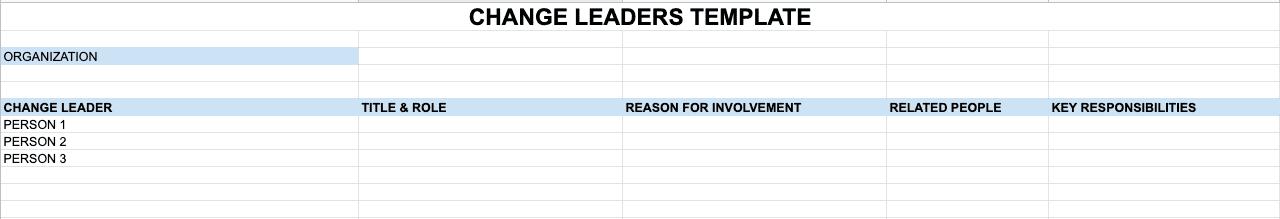 change-leaders-template