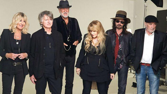 Fleetwood Mac at Dreamforce
