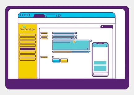 Digital transformational examples - Vanquis Bank