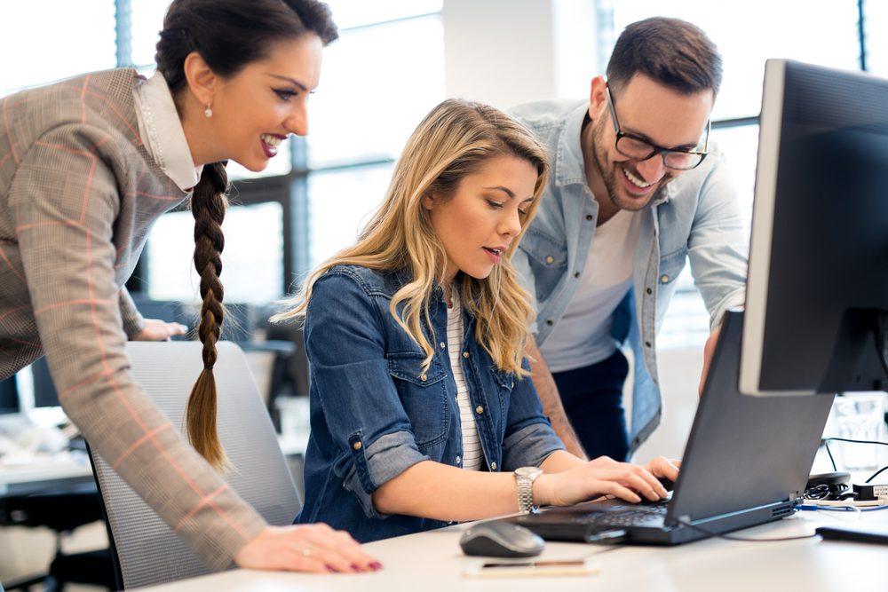 digital technologies - software training