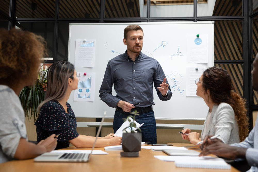 improve employee experience- employee onboarding