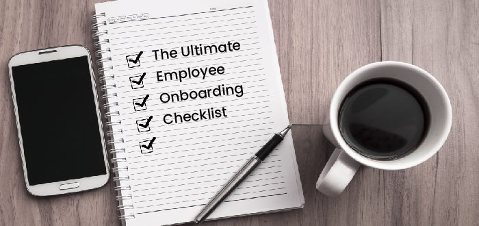 the ultimate employee onboarding checklist