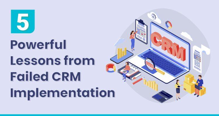 CRM implementation - Whatfix Cover