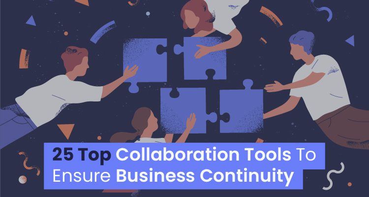 Collaboration tools cover